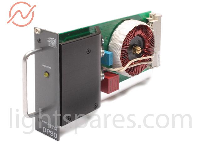 Transtechnik DP90 - DP90 2,5kVA Dimmermodul
