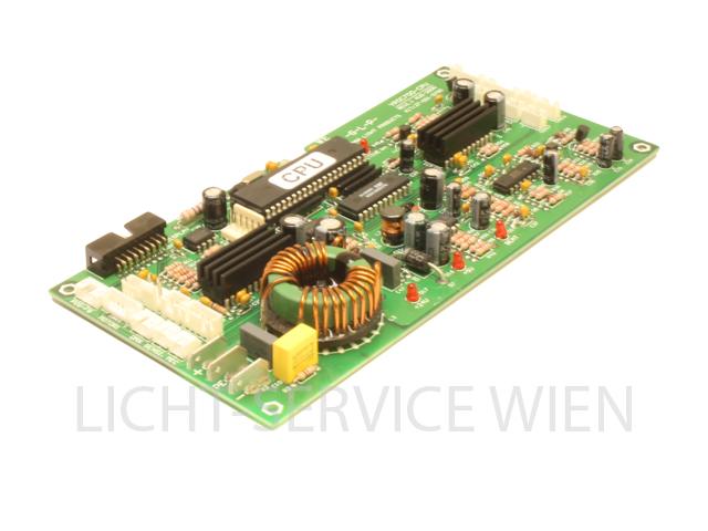 GLP Ypoc 700 - Mainboard, CPU TEV 1.1