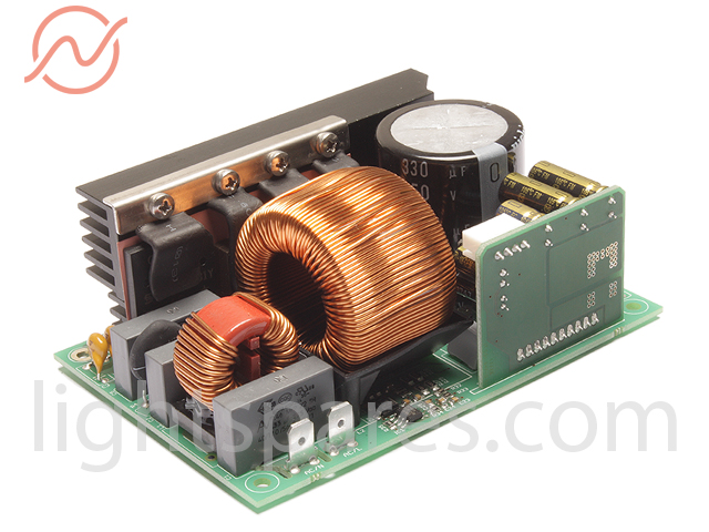 GLP Impression 90 - PSU-1 Board