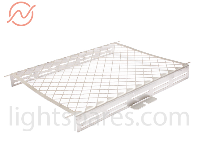 James Thomas - Safety Wire Mesh for 1250W Flood