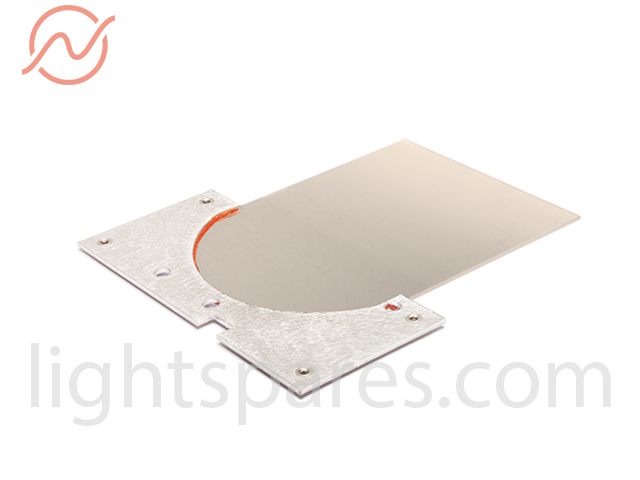 Selecon Pacificfader - ASSY, Glass, Carrier, DIM 1