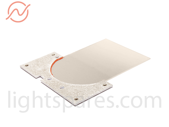 Selecon Pacificfader - ASSY, Glass, Carrier, DIM 2