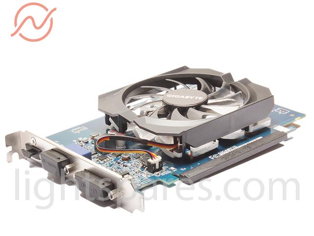 Robe DS 5000 - Graphic Card GIGABYTE GV-N730-2GI