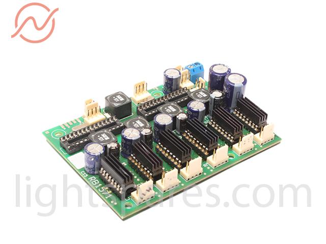 Robe - PCB RB1571