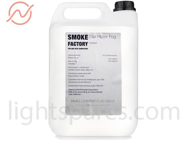 Smoke Factory - Hazerfluid Tour-Hazer Kanister 5L