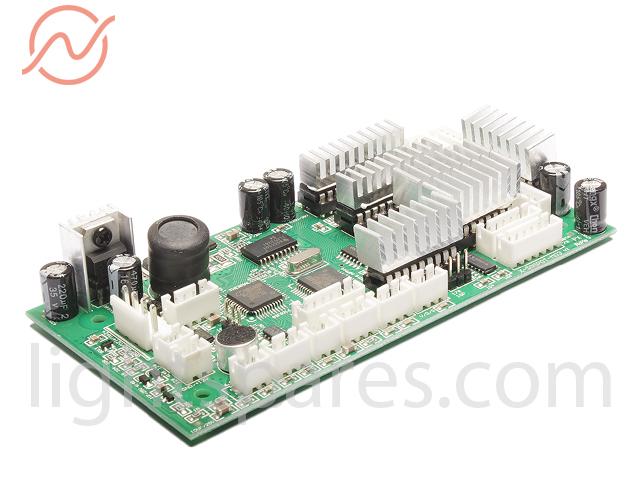 Showtec - Phantom 50 Spot Main PCB