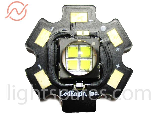 Showtec - Imagespot/Phantom 25 LED Spare LED