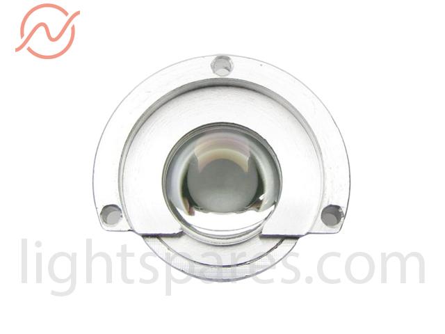 Showtec Phantom 65 Spot - LED Linse komplett