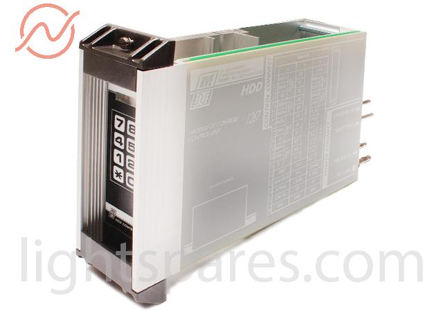RVE HDD 1267 Control Module
