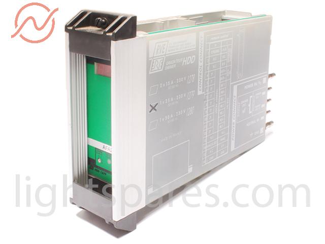 RVE - Dimmer Module HDD 1279 1x5KW
