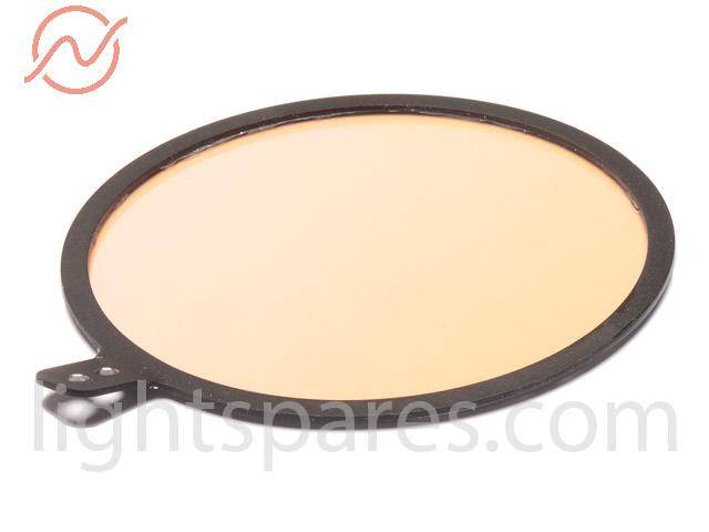 Limax Ago 2500 - CTO-Filter