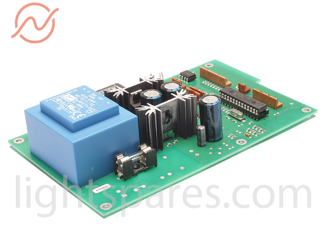 Limax SC310 Jalousie Steuerplatine SC 310 V2.2