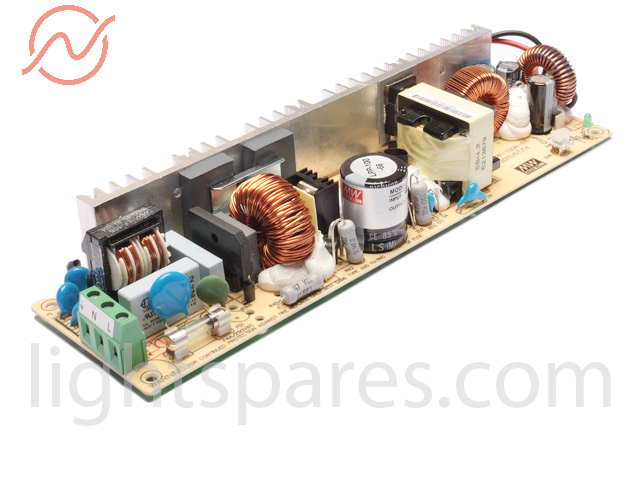 DTS - Netzteilplatine 68V 100W für FOS Bar und Z1