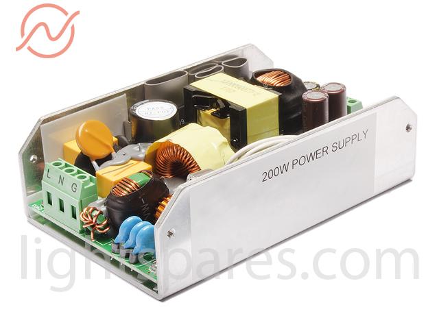 Elation - Elar 162 Tri Par Power PCB PSU
