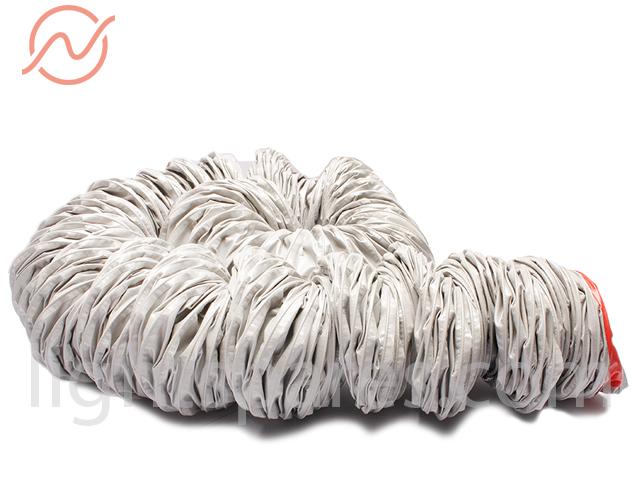 Spezial Spiralschlauch für Nebel, super flexibel