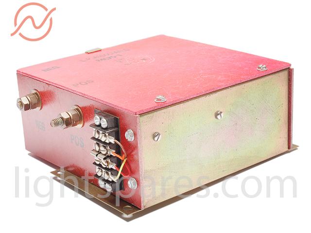 SKYTRACKER -  Igniter AC EIGNAC80