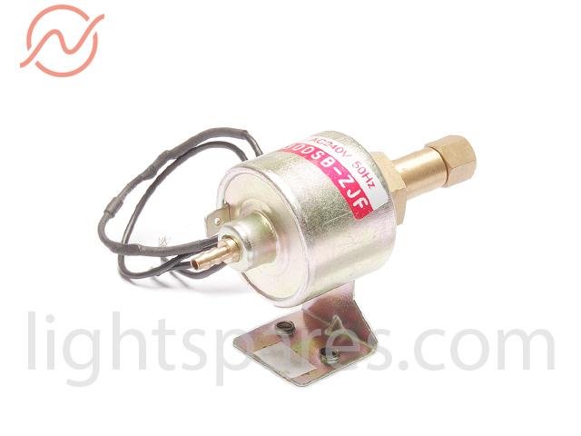 NeoNeon F80 Hazer - Pumpe AC 240V 50Hz