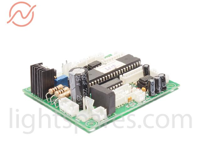 NeoNeon LC-10 - Main PCB