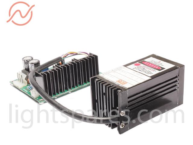 NeoNeon LC-20 - Green Laser Module