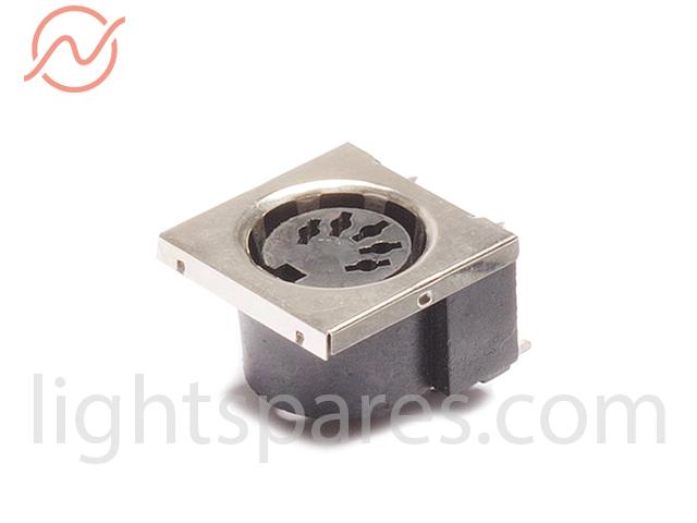 NeoNeon ZF-1000 Hazer - Din Plug 5pin