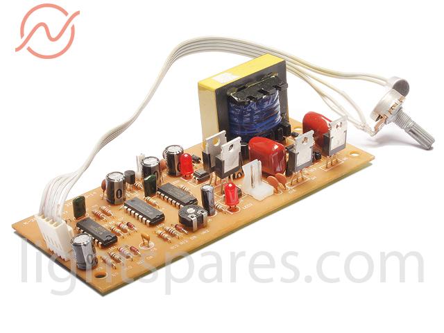 NeoNeon Double Dancer - Main PCB SRL-469