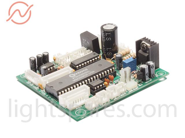 NeoNeon LB-10 Main PCB