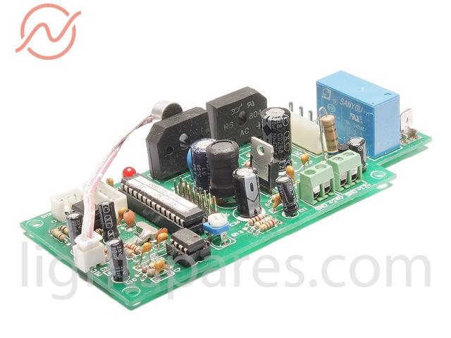 NeoNeon Mini Moving Head - Main PCB SRM-25007