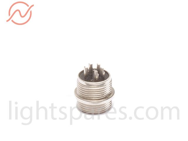 Alkalite - 5pin Plug Male ESC0003