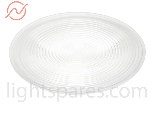 Quartzcolor Sirio4000 - Stufenlinse (Fresnellinse)