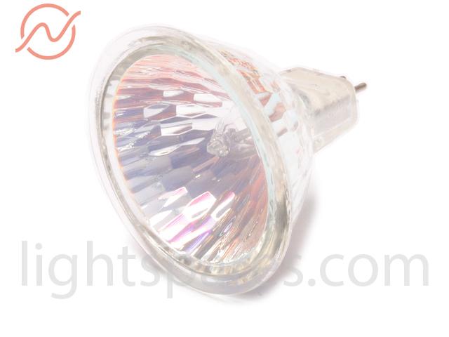 Halogen Kaltlichtspiegellampe 50W 12V 36° [G5.3]
