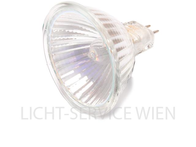 Halogen Kaltlichtspiegellampe 50W 12V 38° [G5.3]