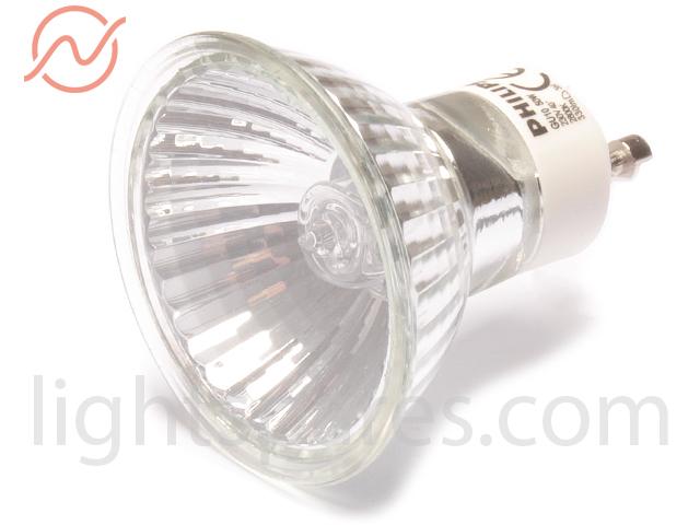 Halogen Kaltlichtspiegellampe 50W 230V 50° [GU10]