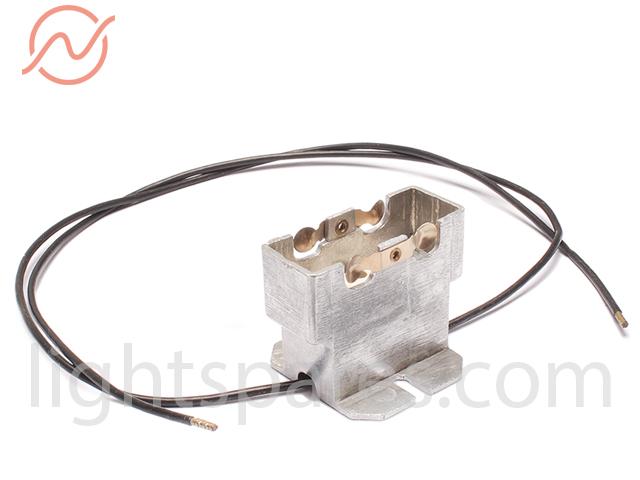 Leuchtmittelfassung - Sockel [GY16]