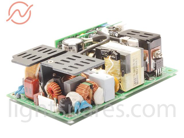 Schaltnetzteil 48V / 4,17A, RPS-300-48, MW