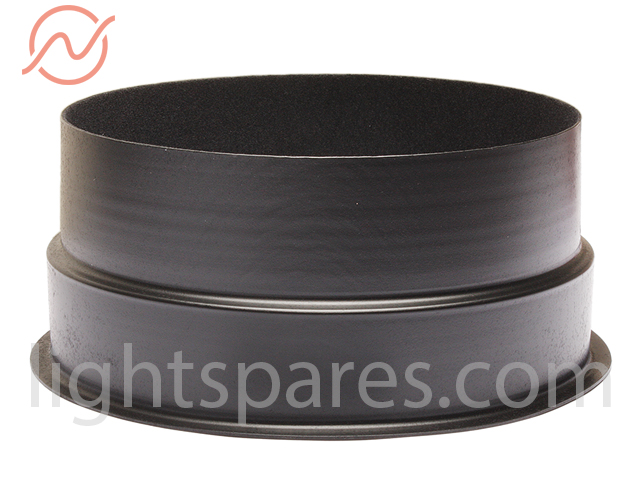 City Theatrical - Stachers 10 Inch Top Hat