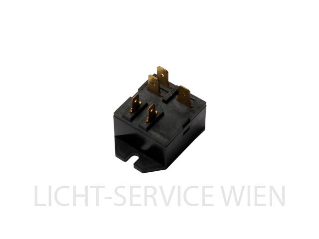 LichtService DMX Switch - Relais