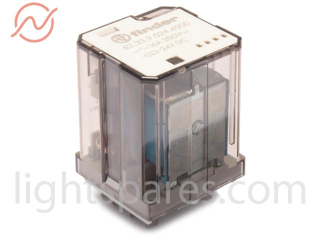 ClayPaky StageScan HMI 1200 - Lampenrelais